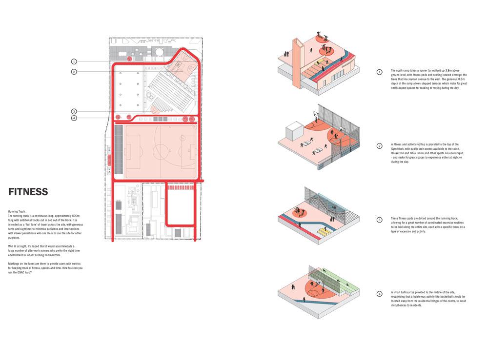Green Square Aquatic Centre Stage 2 Presentation Booklet
